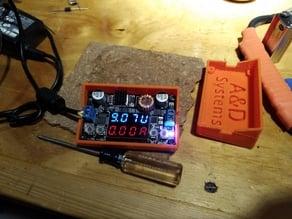 DROK Constant current Constant voltage module system enclosure