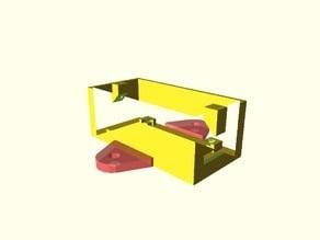 arduino mini case