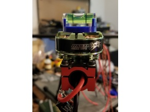 Multirotor motor level