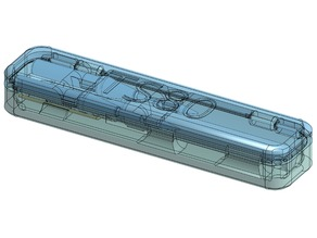 TS80 Soldering Iron Box & Tip Holder