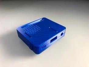 Raspberry Pi 3 Model A+ Case