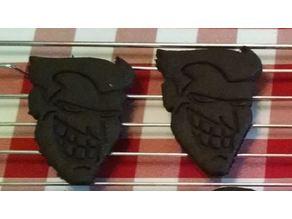 Joker Cookie Cutter