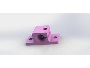 2020 Rail 7 (ish)mm  Cord Clamp