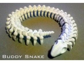 Buddy Snake