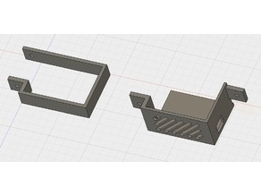 DPS600mount for AM8