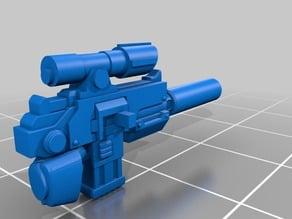 Mark 4 Sneak-Snipers