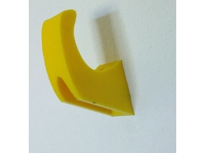 Wall Hook / Gancho de pared