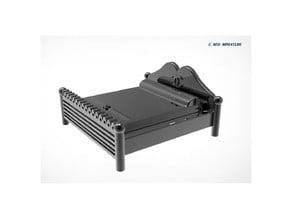 C-Bed miniature