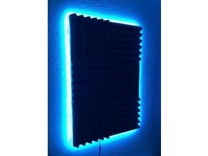 Clip for LED Light Strip