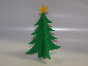 Christmas Tree Remix