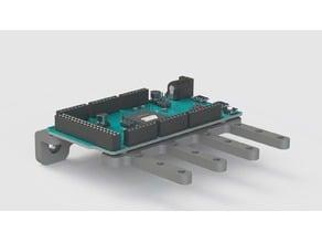 Arduino DUE Mount/ Halterung