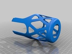 Cup holder Printer optimized