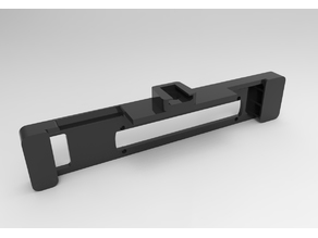 Structure Sensor iPad Mini with Light Shoe