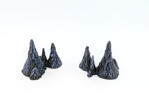 Stalagmites for Gloomhaven