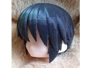 ECO Taisho Romantic Hair