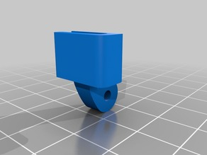 Wanhao i3 / Maker Select v2.1 Adjustable Z-Axis End Switch