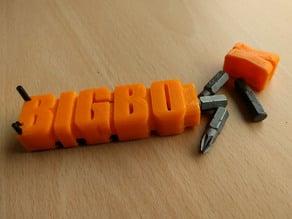 BIGBOX Multi Tool