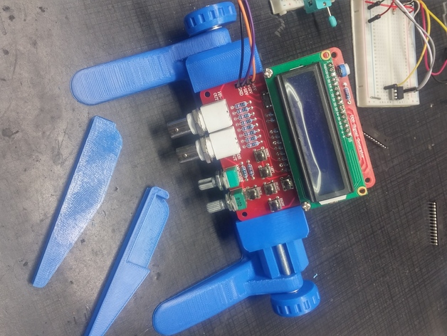Pro Pcb Vise By Brianrow