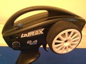 Traxxas radio wheel