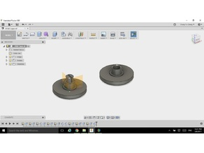 R188 bearing caps