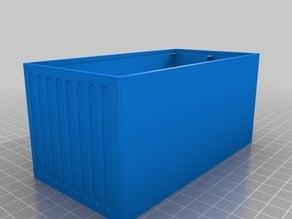 Electro Box, multiple sizes