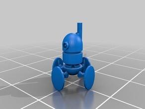 robot test print