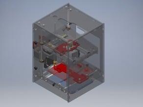TinyBoy 3D Printer
