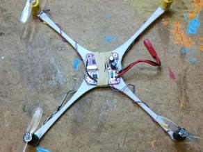 Micro X Quadcopter