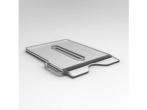 Lanyard Keycard/ID Holder