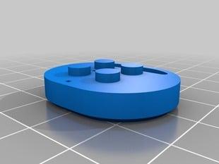 LED LEGO 2032 device