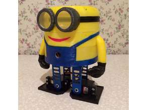 MiChip - Chip-E Minion