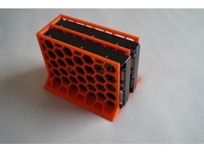 HDD-Rack 1-4 Slots