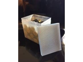 "Plastic OEM Style 12 Gauge 3"" Shothell Box"