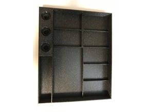 Carbide 3D Shapeoko/Nomad Tool Organizer