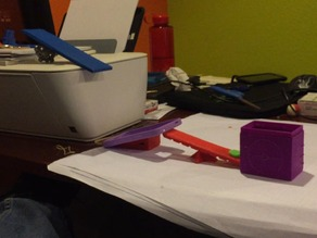 Rube Goldberg Device Lesson - with Simple Machines Education Kit and More!