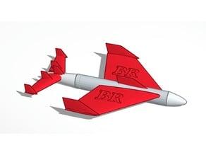Glider Design - SCAMPERing