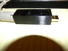FDTI RS232R USB case
