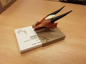 Dragon Card Box