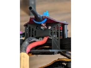 Whitenoise Riplite Rear Plate / VTX antenna mount