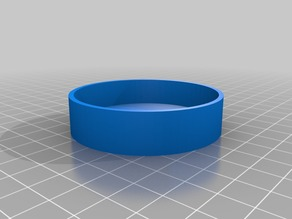 Dust Cover for Beamer Lens diameter with 58 mm Diameter