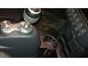 Smart Roadster (452) Cupholder