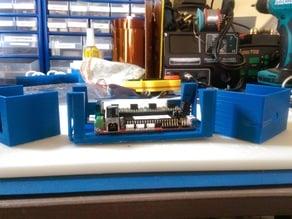 Huxley RepRap Electronics Enclosure