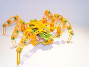 Spider Rover