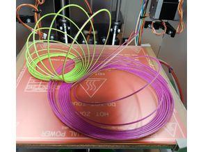 3D-Printable Filament! -Print Your Own Filament 16g 168mm