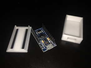 Arduino Micro Pro