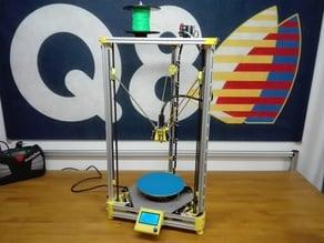 Kossel 360 'Delta Printer'