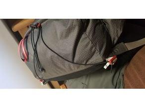 Kumo bottom cargo strap