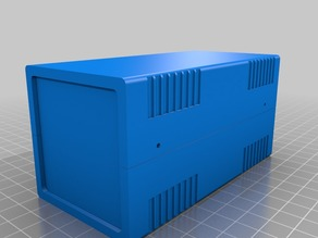 Shipping Container - 120 60 60