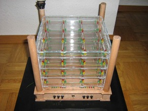 Connect Four - Given up :-)