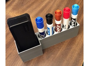 Dry Erase Board Caddy